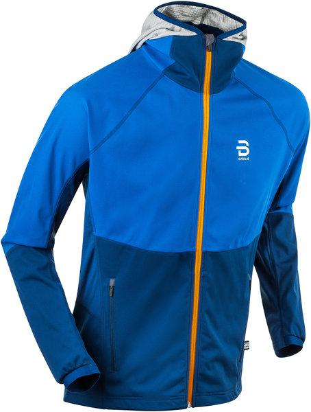 Bjorn Daehlie Men's Extend Jacket