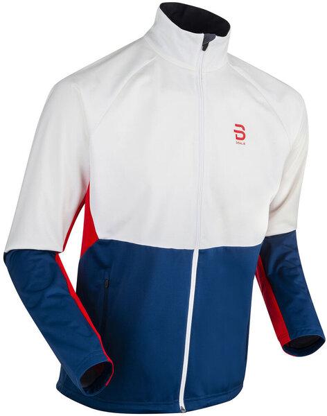 Bjorn Daehlie Men's Sprint Jacket