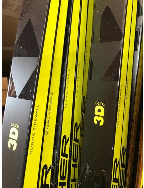 Fischer Speedmax 3D Classic 812 Medium IFP Ski