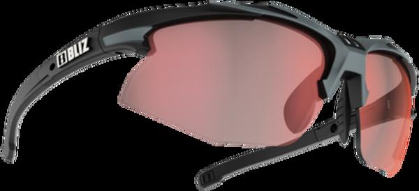 Bliz Optics Hybrid Small Face - Black, Grey, ULS Photochromatic Brown Red Multi Lens