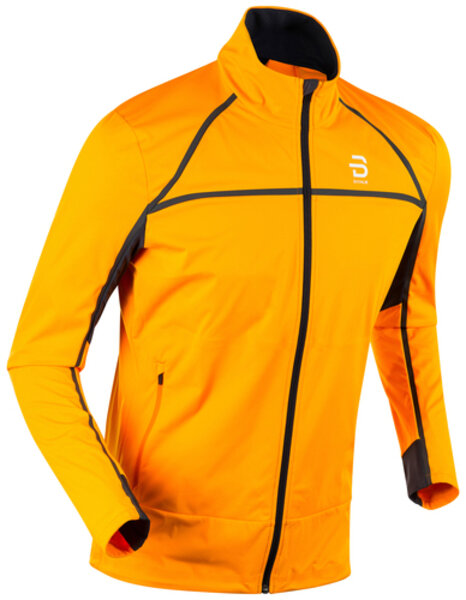 Bjorn Daehlie Men's Trace Jacket