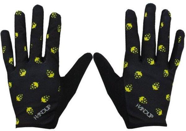 Handup Gloves- Beer Me