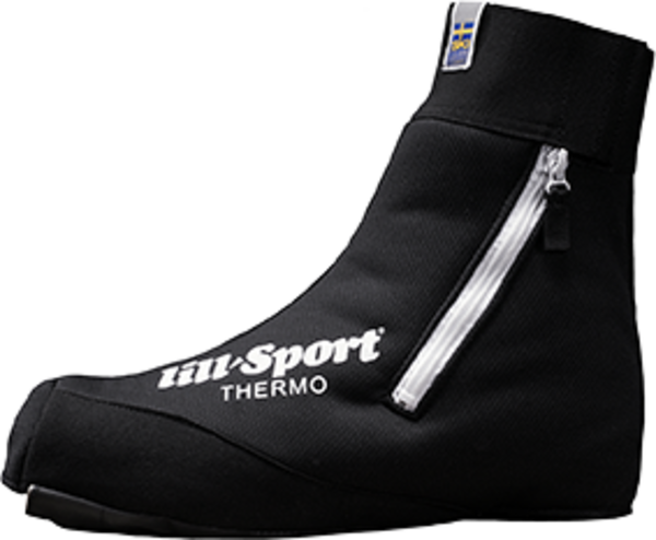 Lill•Sport Thermo Overboots