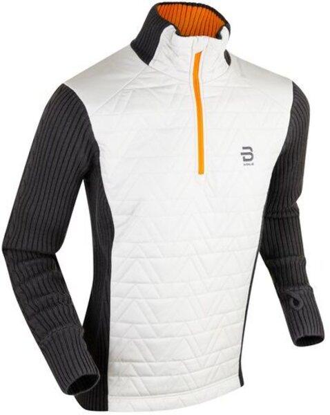 Bjorn Daehlie Half Zip Comfy Sweater