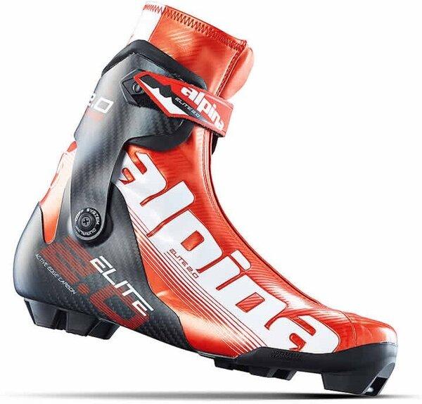 Alpina Elite 2.0 Skate Boot