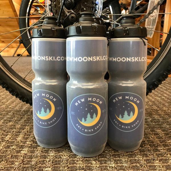 New Moon New Moon Insulated Custom 23oz Water Bottle