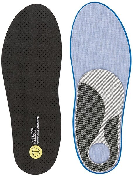 Sidas Custom XC Skating Insoles