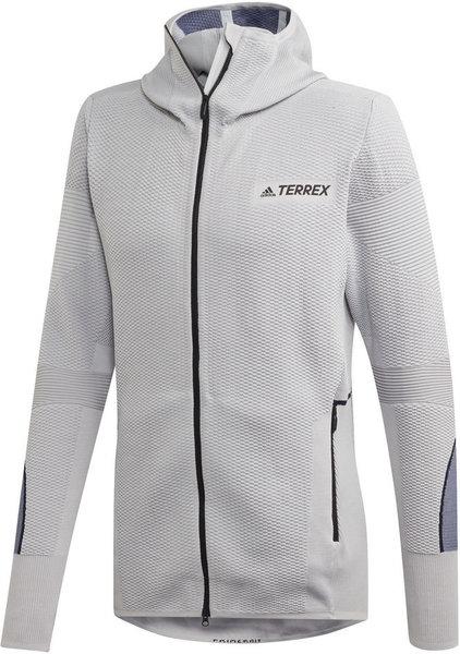 Adidas Men's Primeknit Midlayer Top