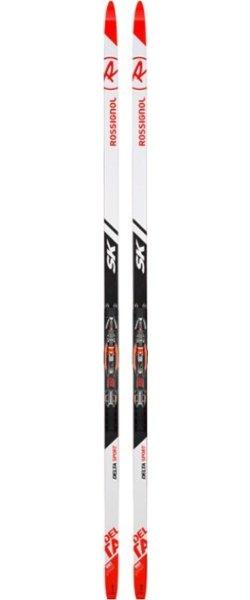 Rossignol Delta Sport Skate IFP Ski w/ Binding