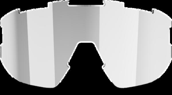 Bliz Optics Fusion Spare Lens - Smoke w/ Silver Mirror