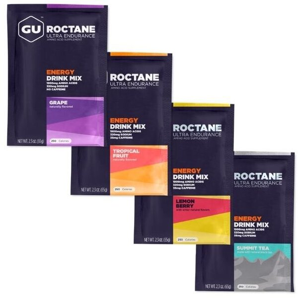 GU Roctane Energy Drink - NM