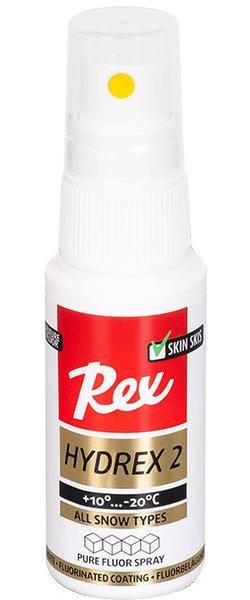 Rex Hydrex 2.0 Liquid- Skins and Glide (-4F to 50F)
