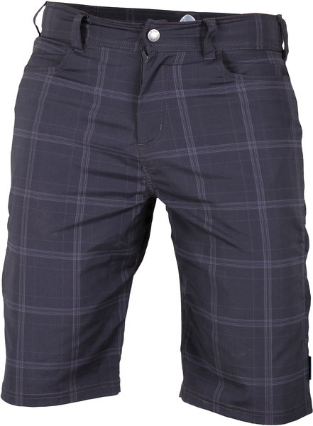Club Ride Mountain Surf Plaid Short