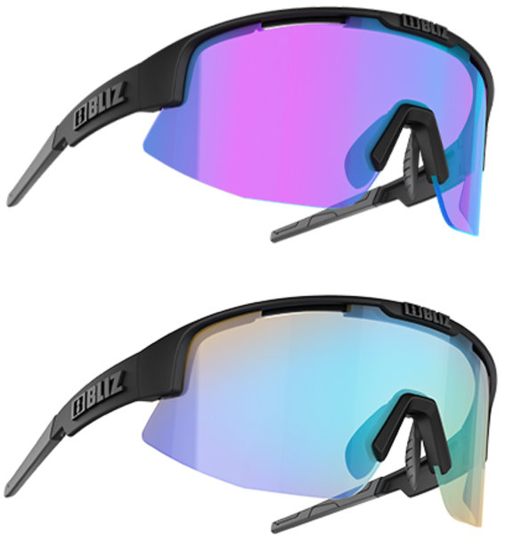 Bliz Optics Matrix