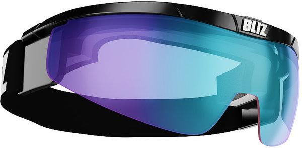 Bliz Optics ProFlip Optics - Over the Glasses
