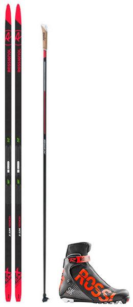 Rossignol X-Ium S2 Premium Skate Racing Package