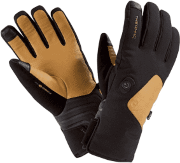 Sidas Therm-ic Power Gloves Ski Light