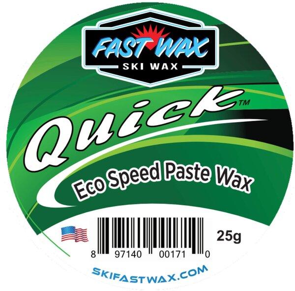 Fast Wax Quick Eco Paste Wax > 28F