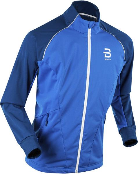 Bjorn Daehlie Men's Ridge Jacket