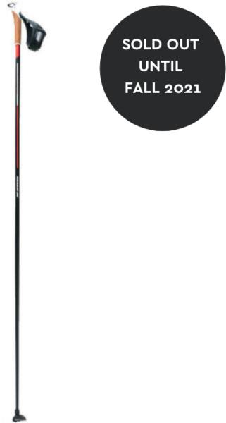 Swix Quantum 4 Pole