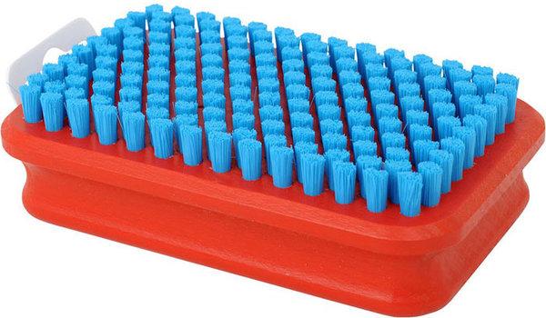 Swix T0160D Soft Blue Nylon Polishing Brush