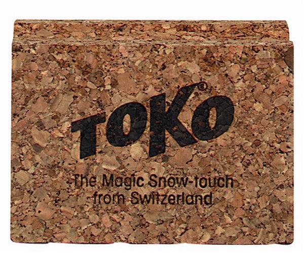 Toko Natural Cork