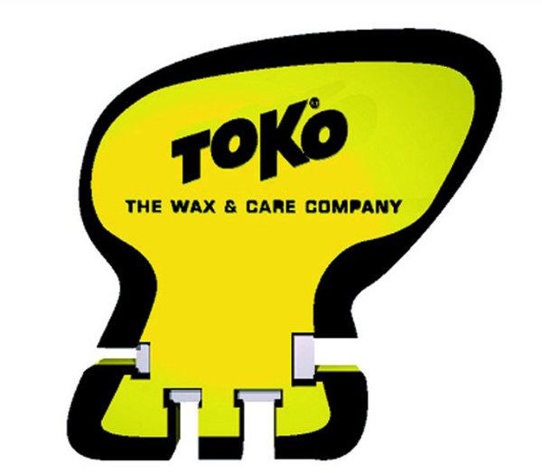 Toko Ceramic Scraper Sharpener with 4 Slots