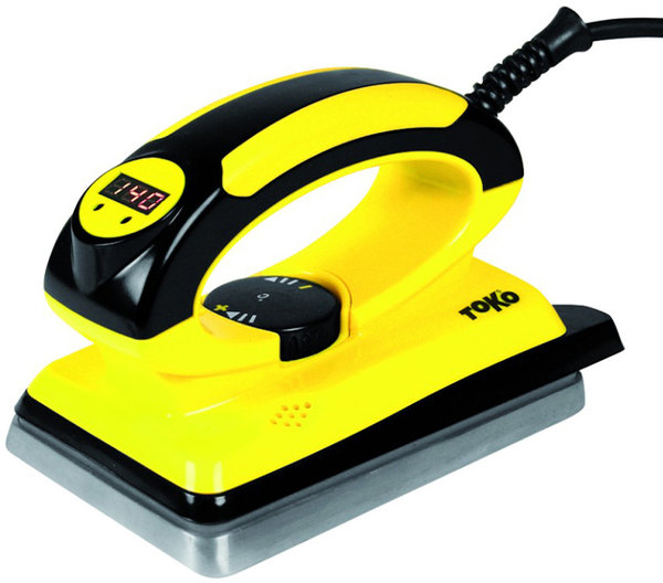 Toko T14 World Cup Digital Iron