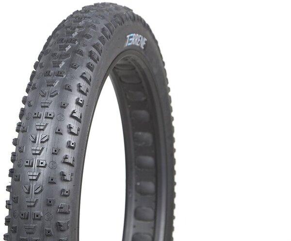 Terrene Cake Eater 26 X 4.0 Light Fat BIke Tires