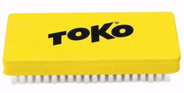 Toko Nylon Polishing Brush