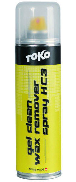 Toko Gel Cleaner 250ML Aerosol
