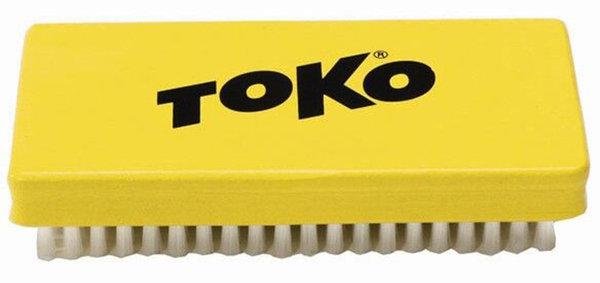 Toko Stiff Nylon Brush