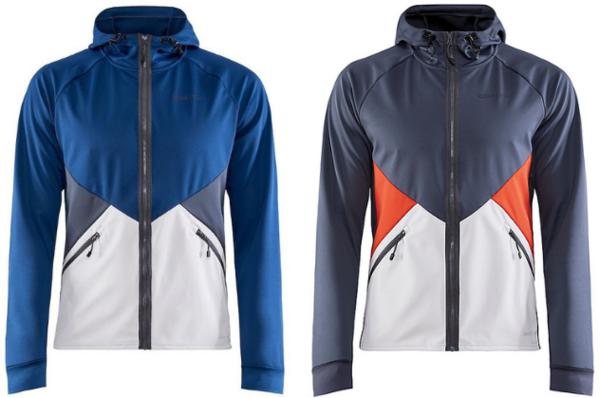 Craft Men's Glide Hood Jacket