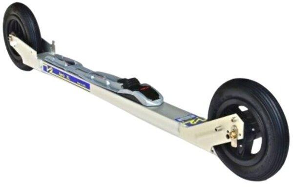 V2 Aero SC Combi Rollerskis