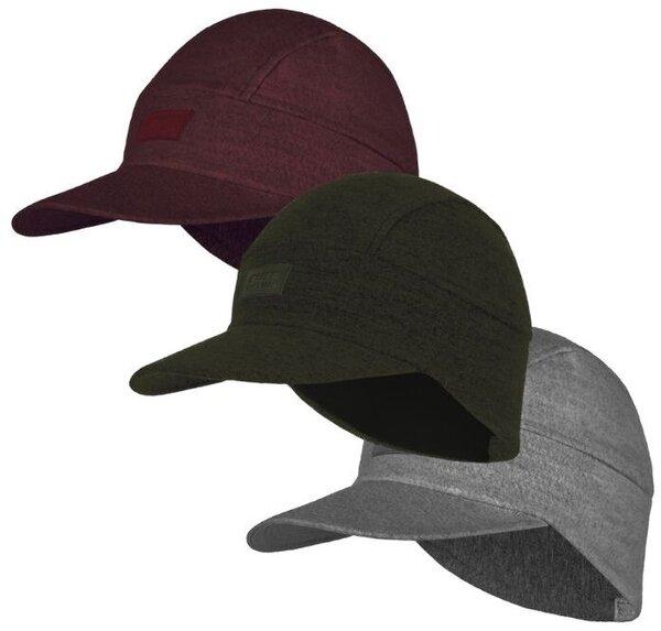 Buff Pack Merino Fleece Cap
