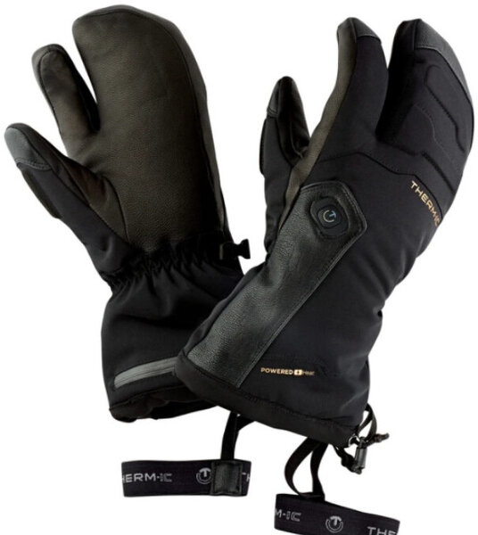 Sidas Therm-ic Power Gloves 3 + 1 Lobster
