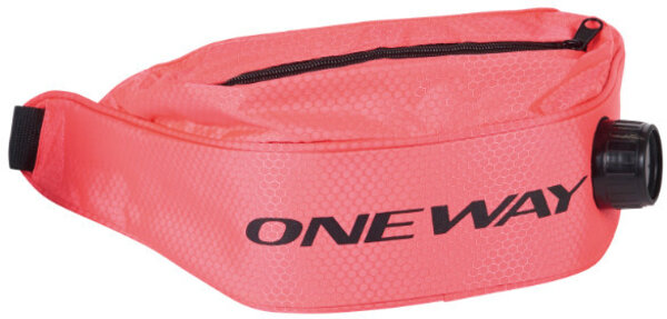 One Way Thermo Belt Star Pink