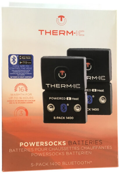 Sidas Thermic Battery S-Pack 1400