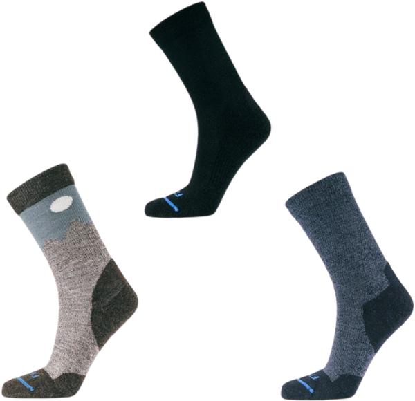 FITS Socks Light Hiker Crew