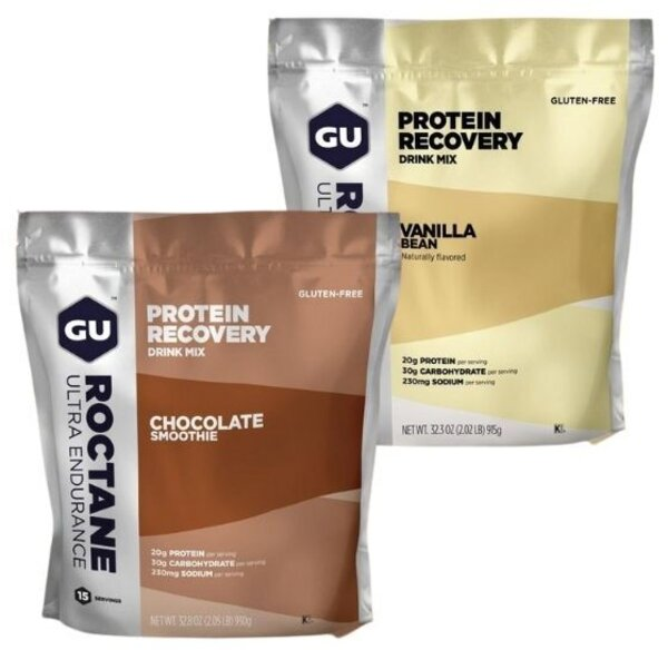 GU Protein Recovery Drink Mix - NM