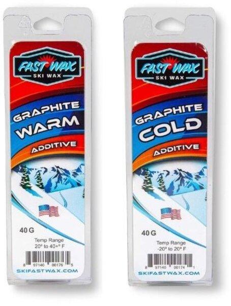 Fast Wax Graphite Stick