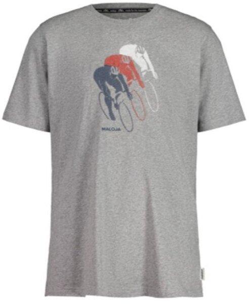 Maloja Men's Hermelinm T-Shirt