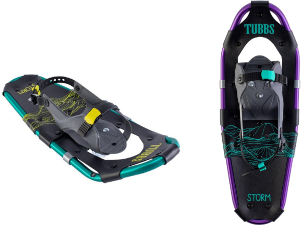 Tubbs Storm Youth Snowshoes