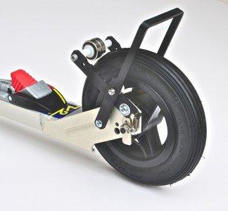 V2 XL Aero Speed Reducer Pair