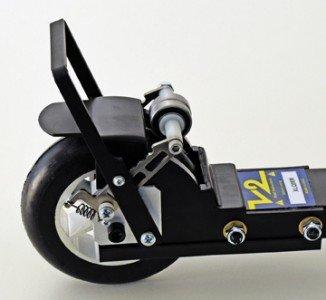 V2 98XLQ Speed Reducer Pair