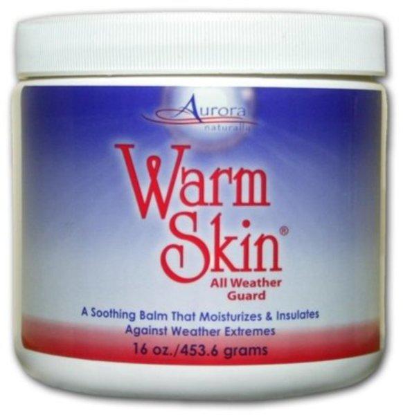 Aurora Warm Skin 16 oz.