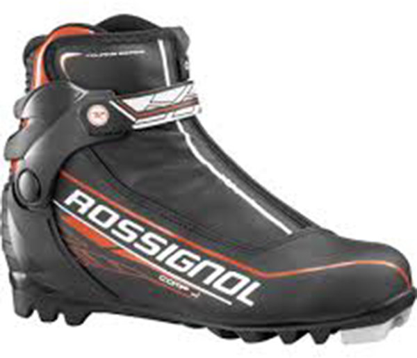 Rossignol Comp JR Combi Boot 17-18