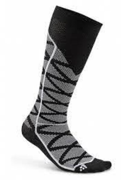 Craft Compression Pattern Socks