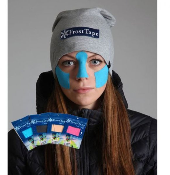 Frost Tape Face Protection - Lower Price!