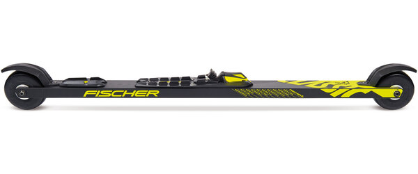 Fischer RC7 Classic Rollerskis